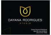 DAYANA RODRIGUES STUDIO DESIGNER DE SOBRANCELHAS