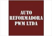 AUTO REFORMADORA PWM