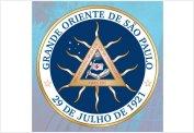 GOSP GRANDE ORIENTE DE SÃO PAULO
