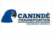 CANINDÉ TRANSPORTES ENCOMENDAS
