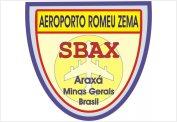 AEROPORTO ROMEU ZEMA