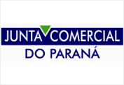 JUCEPAR JUNTA COMERCIAL DO ESTADO DO PARANÁ